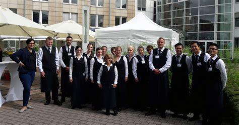kfw bank karriere sommerfest der kfw bank in bonn 2017 buhl personal