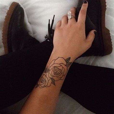 front wrist tattoos best 25 wrist ideas on