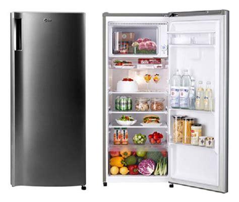 Lg Gn Inv201cl Kulkas 169 L jual lg gn inv201cl refrigerator 1 door graphite
