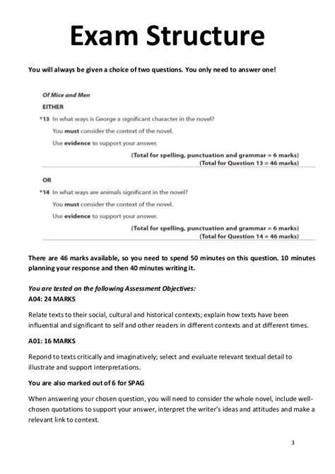 essay structure literature english literary essay structure