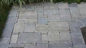 Unilock Beacon Hill Pattern What An Introduction Beacon Hill Flagstone From Unilock