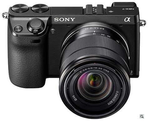 sony new sony nex 7 review