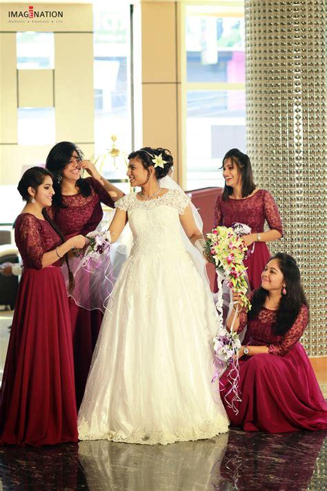 wedding dresses kerala perlabook - Bridesmaid Dress Patterns In Kerala