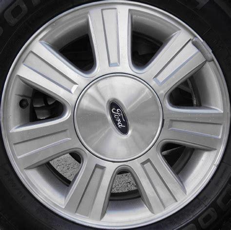 2005 ford taurus tire size ford taurus 3506ms oem wheel 4f1z1007ba 4f1310007ba