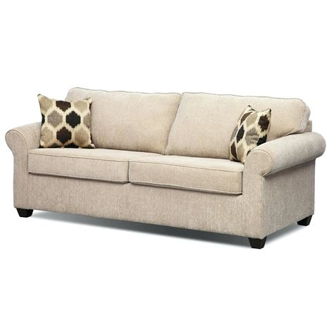 sofa length best full size sleeper sofa dimensions 80 on sofas 2017