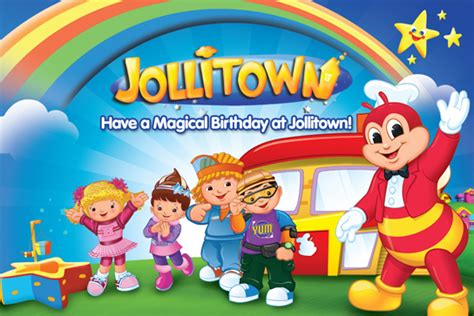jollibee wallpaper background 2018 jollibee party packages