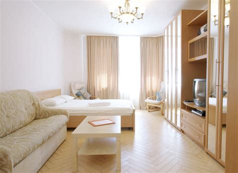 one room appartment serviced apartments in moscow moscow aparthotels for rent