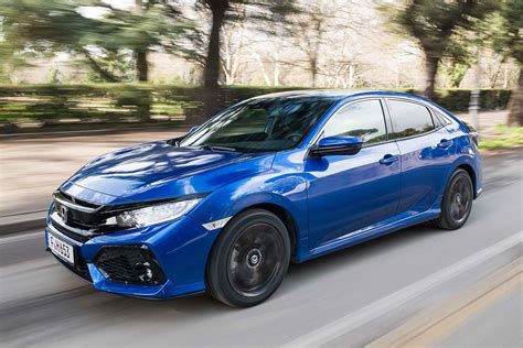 honda civic diesel 2018 honda civic i dtec diesel drive review this
