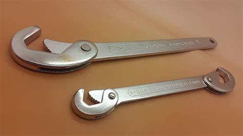 New Magic Wrench Snap N Grip Kunci Pas jual kunci pas adjustable snap grip wrench german shop