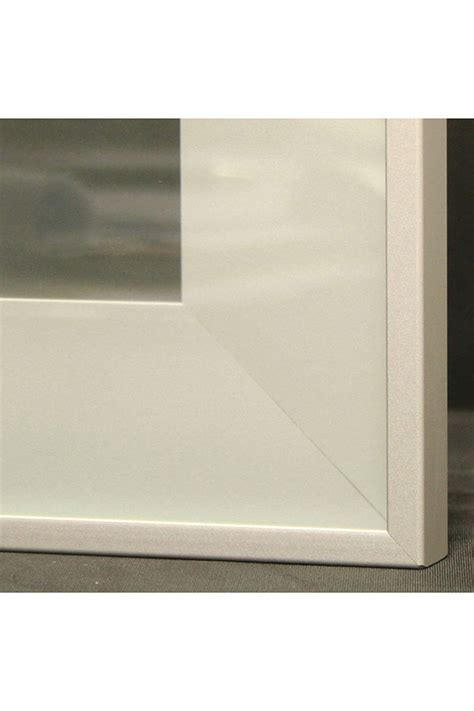 Aluminum Cabinet Doors by Aluminum Frame Cabinet Door With Af002 Profile Decora