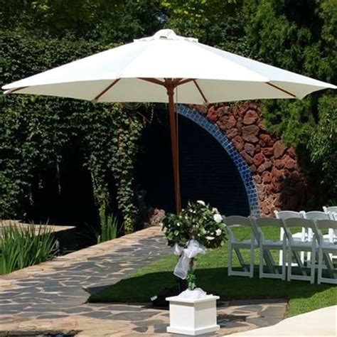 Wedding Ceremony Umbrellas by Wedding Parasols Hire Umbrella Event Hire Melbourne