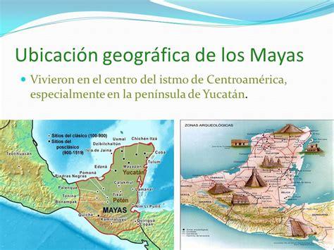 imagenes de los mayas ubicacion civilizaciones mesoamericanas ppt video online descargar