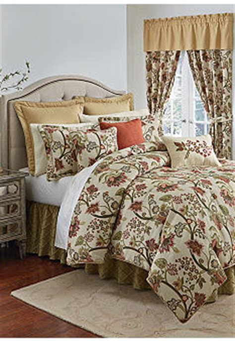 biltmore kissam queen comforter set