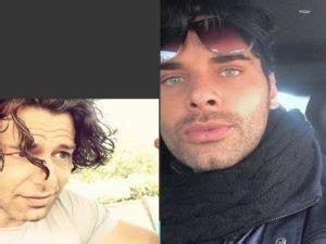testi attore massimiliano morra e francesco testi il nuovo rapporto
