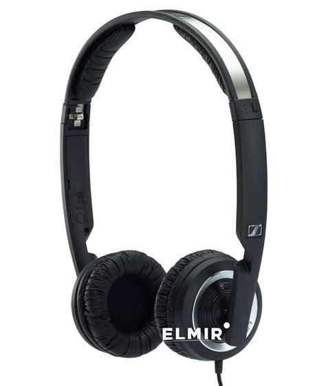 Headset Sennheiser Px 200 sennheiser px 200 ii black