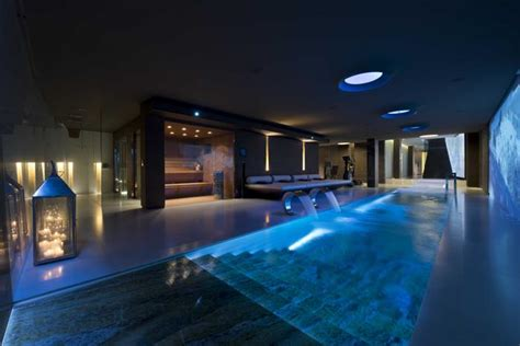 Bagno In Piscina In Wellness A Casa Propria Piscina E Sauna Sanitaristore