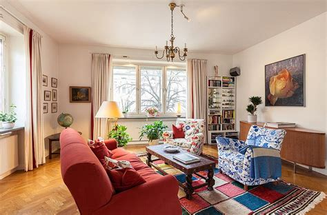 Vintage Appartments by Vintage Six Room Apartment In Ostermalm From Skeppsholmen