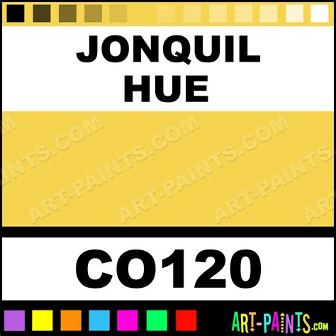 image gallery jonquil color