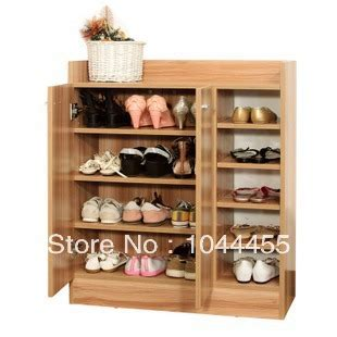 2014 new wooden shoe shelf racks storage cabinet with