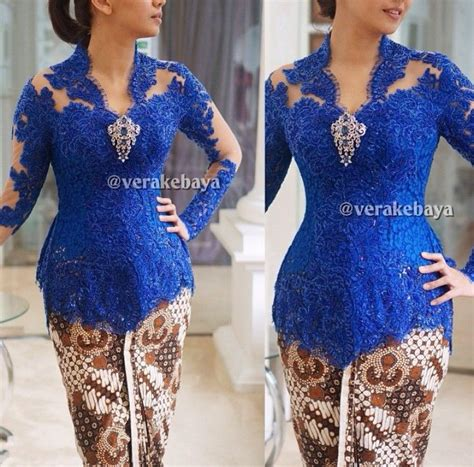 model kutubaru anak kebaya kebaya pinterest kebaya baju kurung and brokat