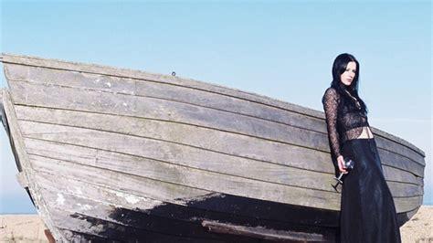 Khalista Set aosoth alternative model for suicidegirls