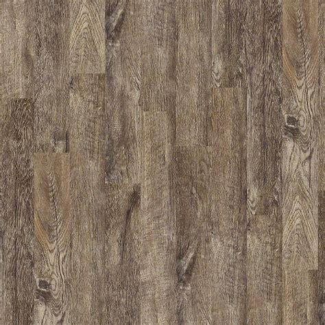 Resilient Vinyl Plank Flooring Shaw Kalahari Pueblo 6 In X 48 In Resilient Vinyl Plank Flooring 27 58 Sq Ft