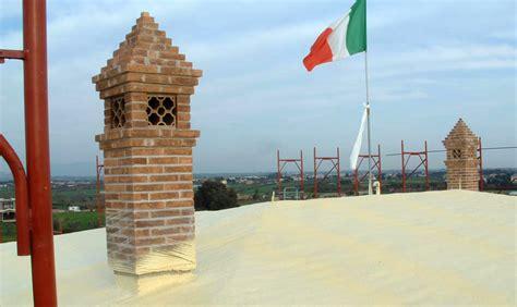 coibentazione terrazzi stunning coibentazione terrazzi ideas idee arredamento