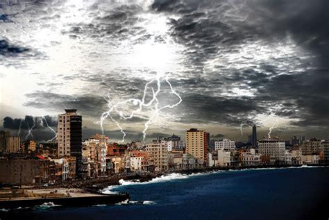 dramatic sky options  landscape shots photoshop