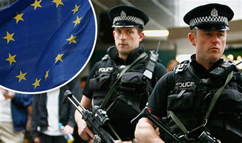 Moroccan Style Home Eu Referendum Uk Police Pledge To Keep Working Closely