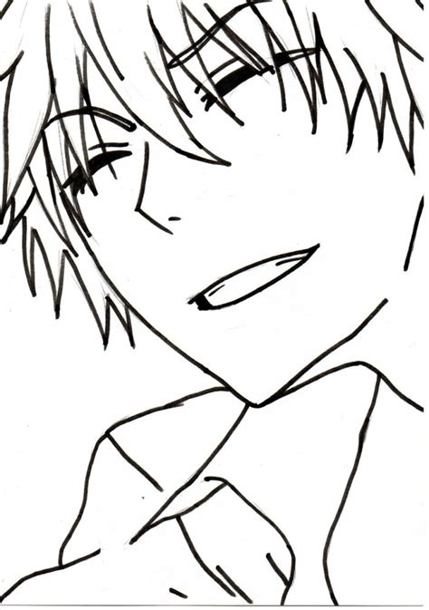 anime boy easy to draw easy anime drawings easy to draw anime boy 1000 images