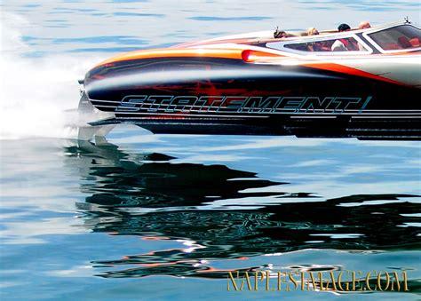 bugatti boat new statement boat wow the bugatti veyron of boats
