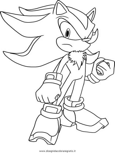 shadow sonic hedgehog coloring pages car interior design