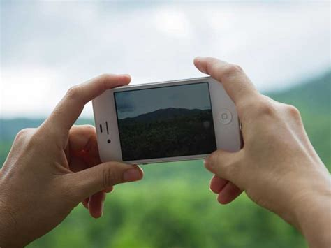 how to take better photos with iphone nine tips to take better photos with your iphone saga