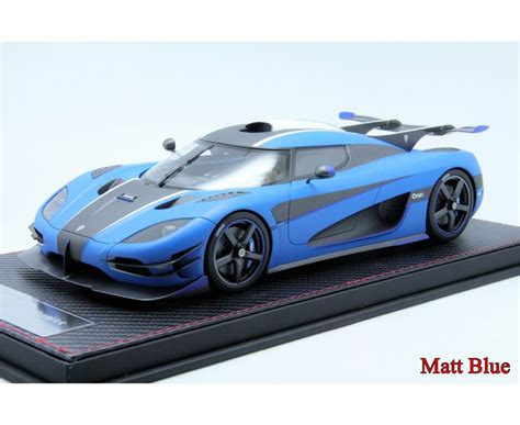 blue koenigsegg one 1 koenigsegg one 1 full carbon carbon pink matt blue by