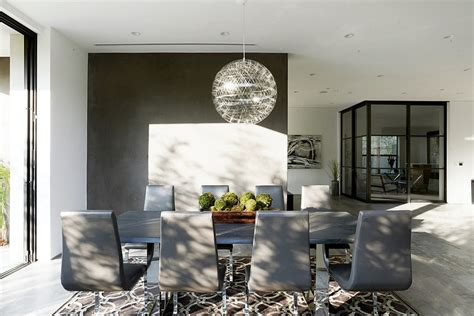 Mansfield Interiors by Mansfield Modern Residence Style By Adeet Madan