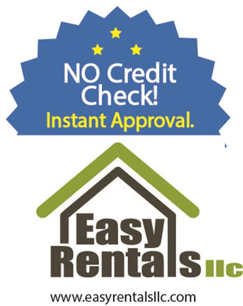 No Credit Or Background Check Apartments No Credit Check Housing 28 Images No Credit Check