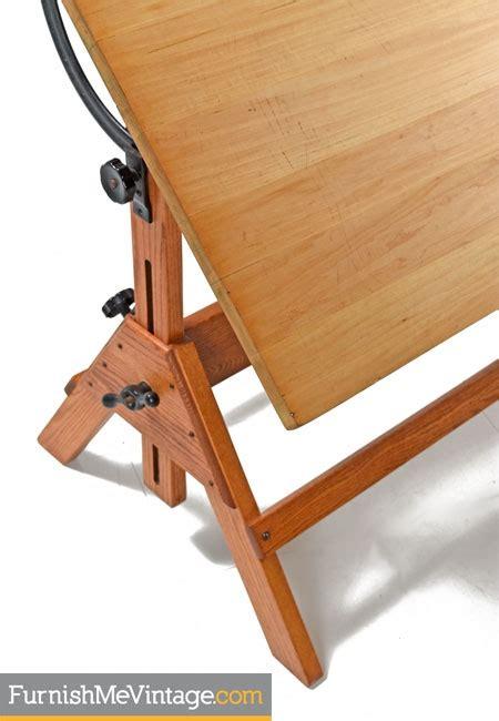 vintage hamilton drafting table vintage hamilton drafting table