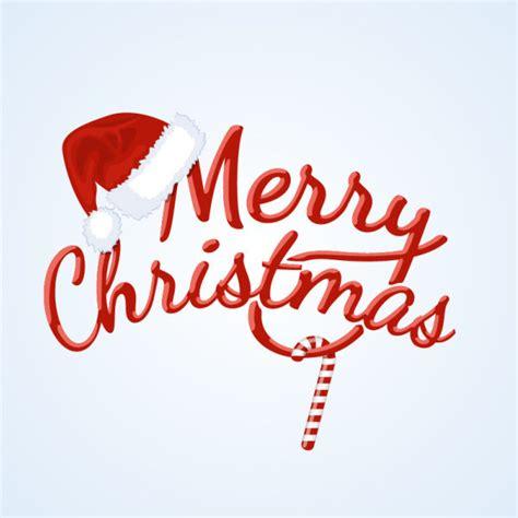 christmas logo merry logo creative vector free vector in adobe illustrator ai ai vector