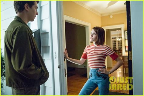ashby film emma roberts emma roberts befriends nat wolff in exclusive ashby