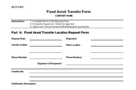 Credit Transfer Template And Banking Controls Vitalics