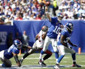 new york giants established collections
