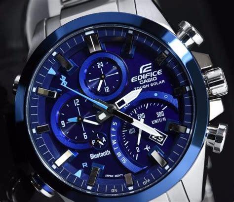 Casio Edifice Original Pria Eqb 500db 2a Bluetooth Series extraordinario reloj casio edifice bluetooth 100 original 9 775 00 en mercado libre