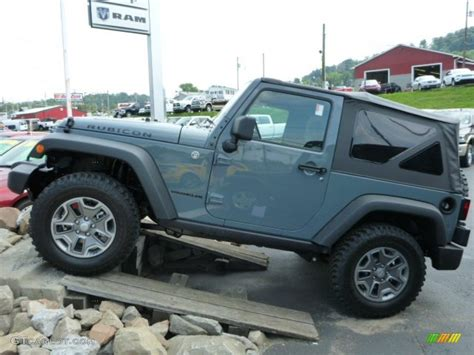 anvil jeep 2014 anvil jeep wrangler rubicon 4x4 84859821 photo 2