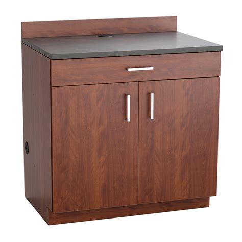 sided base cabinets hospitality cabinet 2 door 1 drawer base cabinet