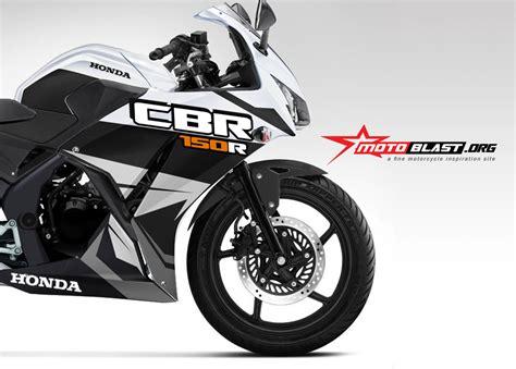Sticker All New Cbr150r Striping Hayabusa V1 cbr 150r lokalbuntut rr mono2 motoblast