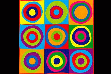 bambini arcobaleno test cosa sono i colori primari secondari e terziari