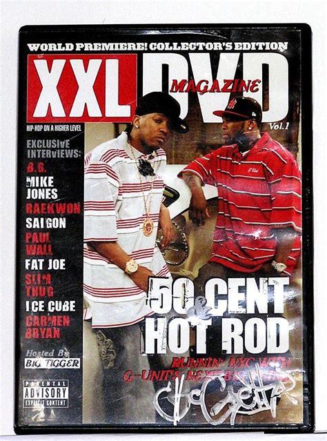 hip hop rap magazines dvd rap hip hop dvd magazine volume ebay