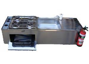 camping kitchen small kitchen design ideas a camp kitchen to fit anybody s tastecamping tourist