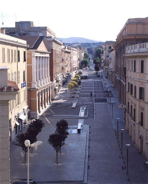 Architetti A Civitavecchia by Corso Centocelle A Civitavecchia Rm Franco Bernardini
