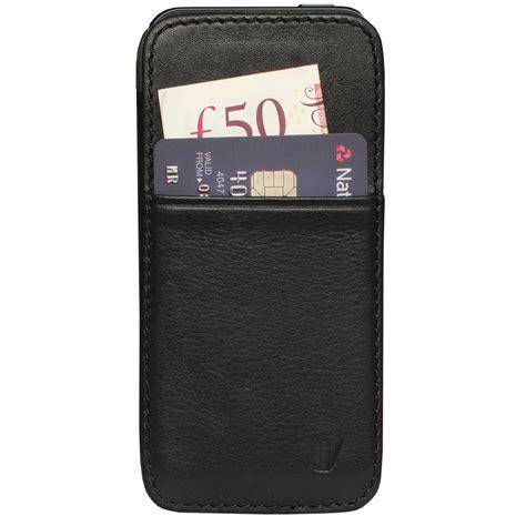 Big Polar Black Iphone mayfair wallet sleeve iphone 5 black vaultskin touch of modern